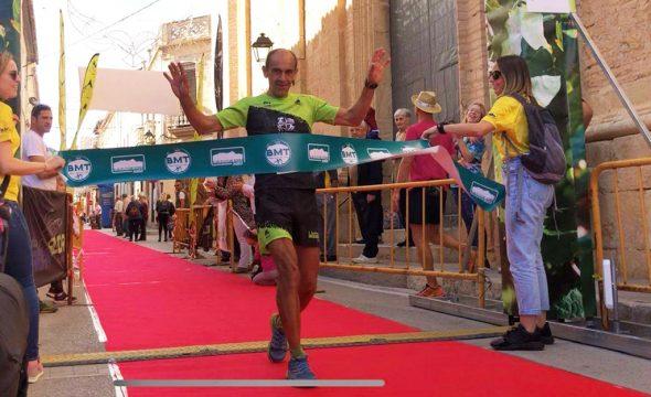 Изображение: победитель Игнасио Кардона в Хало