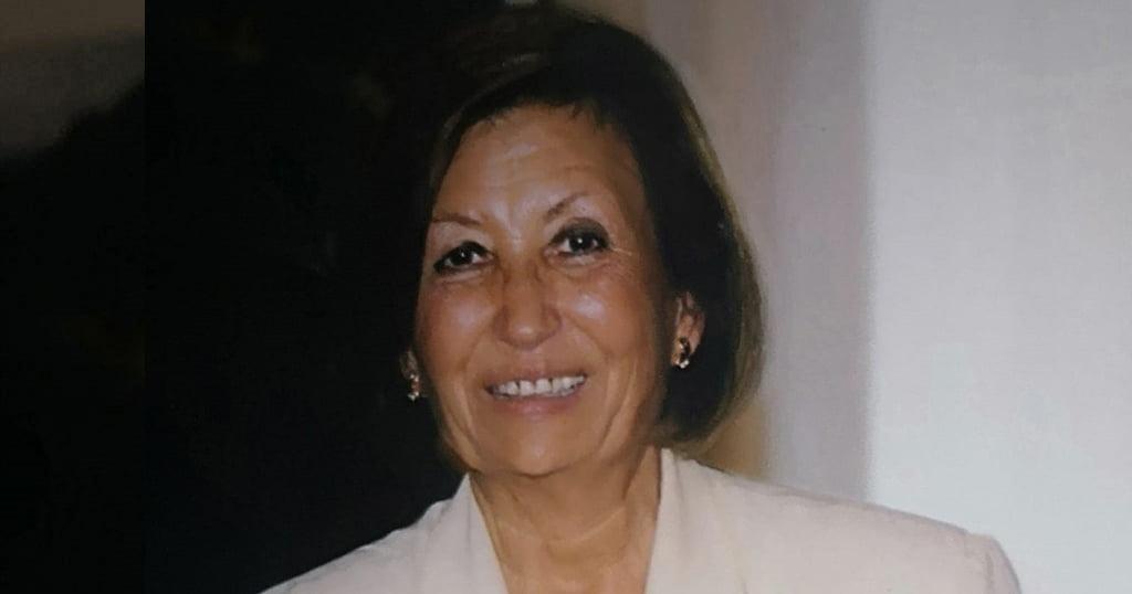 Хоакина Кардона, соседка Хавеи