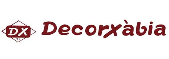 Imagen: Logotipo Decorxàbia