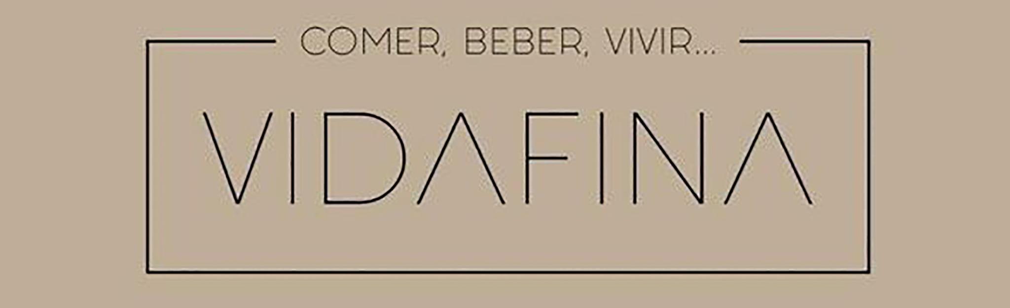 VidaFina logo