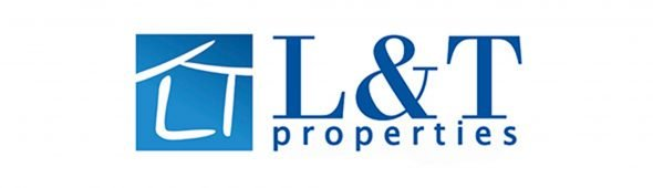 Imatge: Logotip L & T Properties