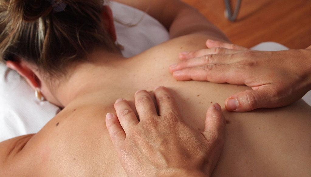 Masajes para optimizar la práctica deportiva- BONAVIDA