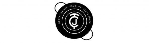 Imagen: Logotipo del Restaurante Club de Tenis Jávea