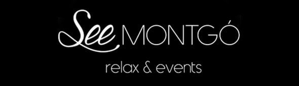 Imatge: Logotip Restaurant SeeMontgó