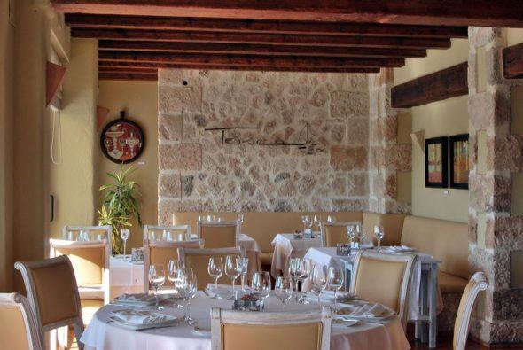 Image: Tosca Restaurant