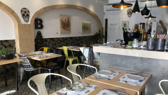 Image: Restaurant with fixed clientele in transfer - Javea Houses Inmobiliaria