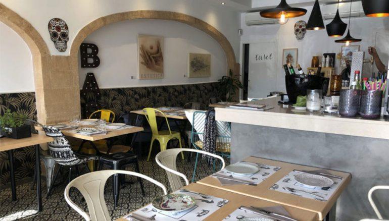 Restaurant mit festem Kundenkreis im Transfer - Javea Houses Inmobiliaria