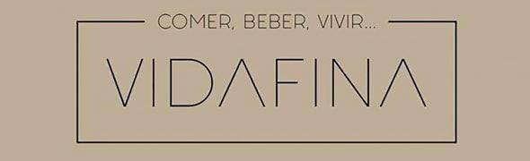 Imagen: Logotipo VidaFina