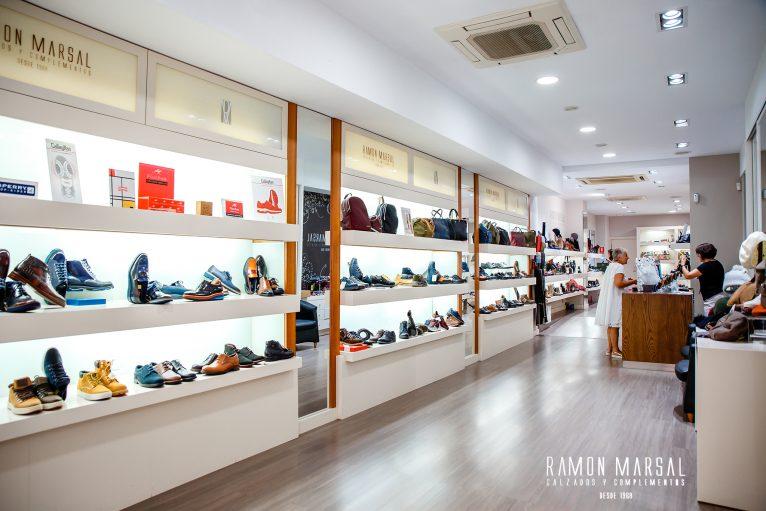 Calçats Ramon Marsal - Gran varietat de calçat i complements per a home i dona
