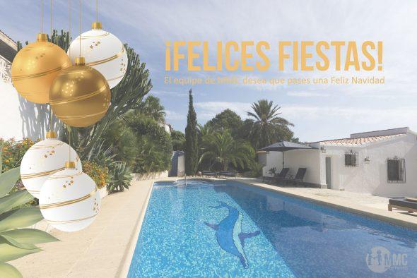 Imatge: Casa Nero a Xàbia, lloguer de vacances - MMC Property Services