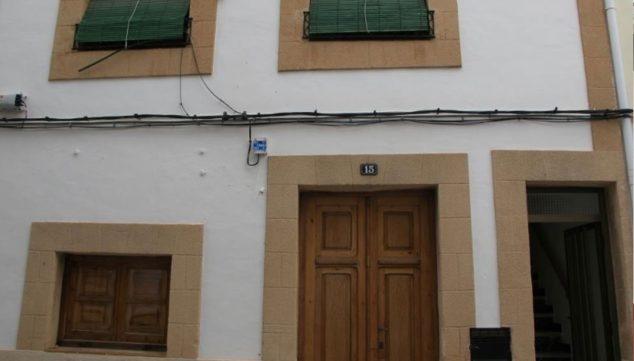 Imagen: Casa de pueblo en venta en Jávea - AR Luxury Living