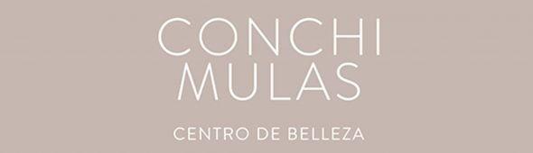 Imagen: Logotipo Centro de Belleza Conchi Mulas