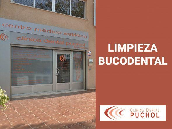 Afbeelding: Puchol Dental Clinic - bonus voor orale reiniging