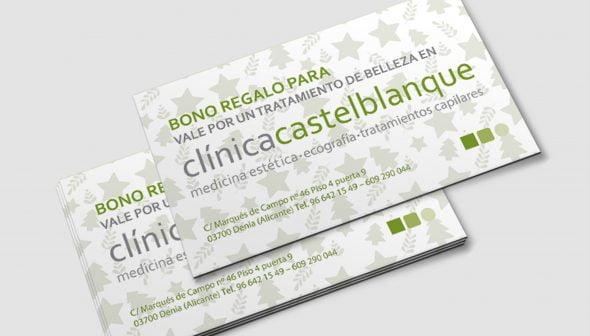 Afbeelding: Clinica Estética Castelblanque - Cadeaubon voor een gepersonaliseerde esthetische medische behandeling
