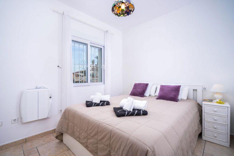 Casa con tres dormitorios para vacaciones en Jávea - Aguila Rent a Villa