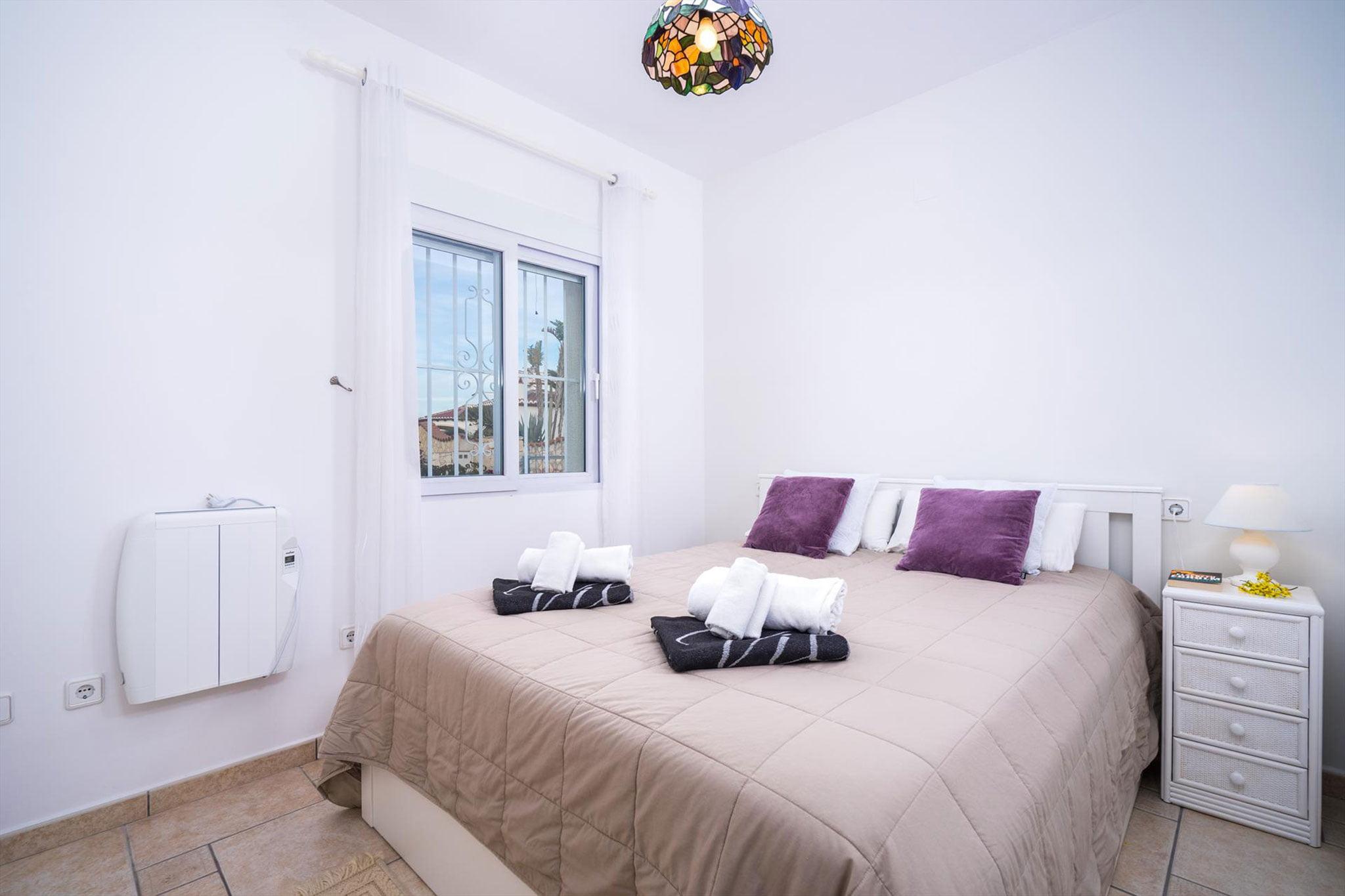 Casa con tres dormitorios para vacaciones en Jávea – Aguila Rent a Villa