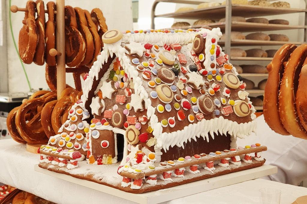 Dolci tradizionali austriaci, meravigliosa casa del cioccolato - Austrian Café Wien