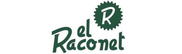 Imagen: Logotipo El Raconet