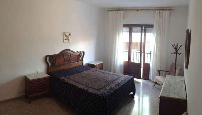 Habitación principal en una casa en venta - Terramar Costa Blanca