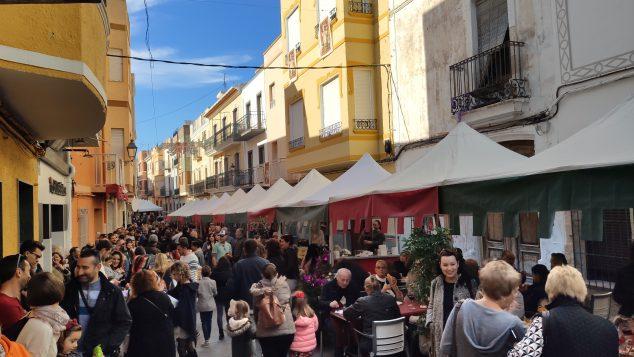 Bild: Mercat de Nadal von El Poble Nou de Benitatxell