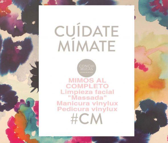 Imagen: Mimos al completo en Centro de Belleza Conchi Mulas