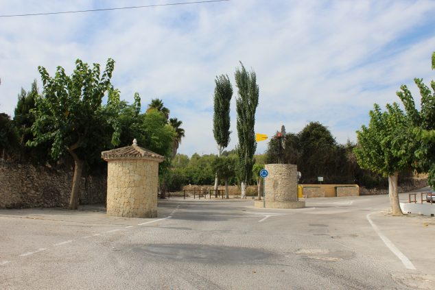 Imatge: Pous de l'Abiar