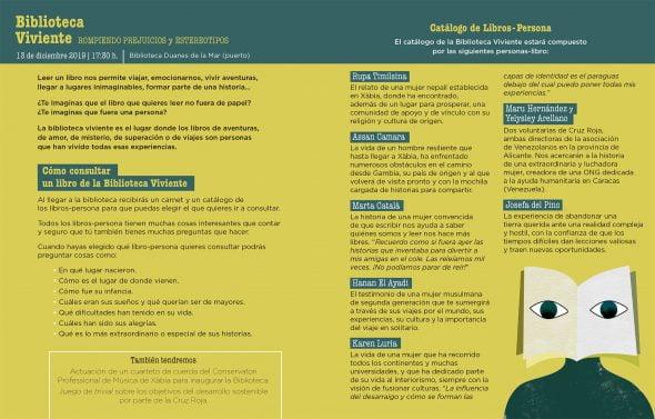 Image: Activités de programmation de la Semaine de la diversité culturelle