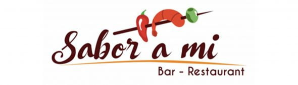 Image: Logo Restaurant Sabor a mi