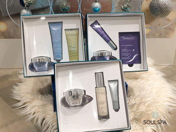 Bild: Soulspa Beauty & Experience- Beauty Pack mit drei Gesichtsprodukten