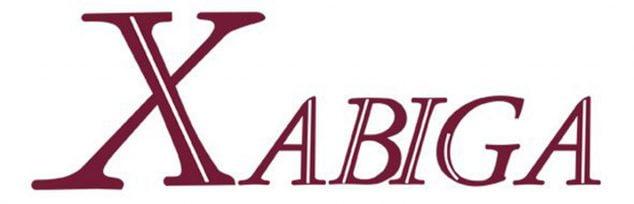 Imagem: Xabiga Real Estate Logo