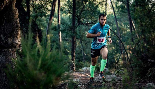 Imagen: Alván Salvá en competición