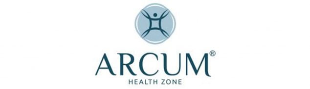 Image: Arcum Health Zone logo