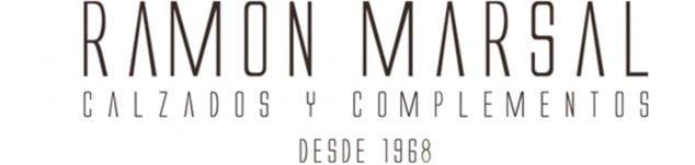 Imagen: Logotipo Calzados Ramón Marsal