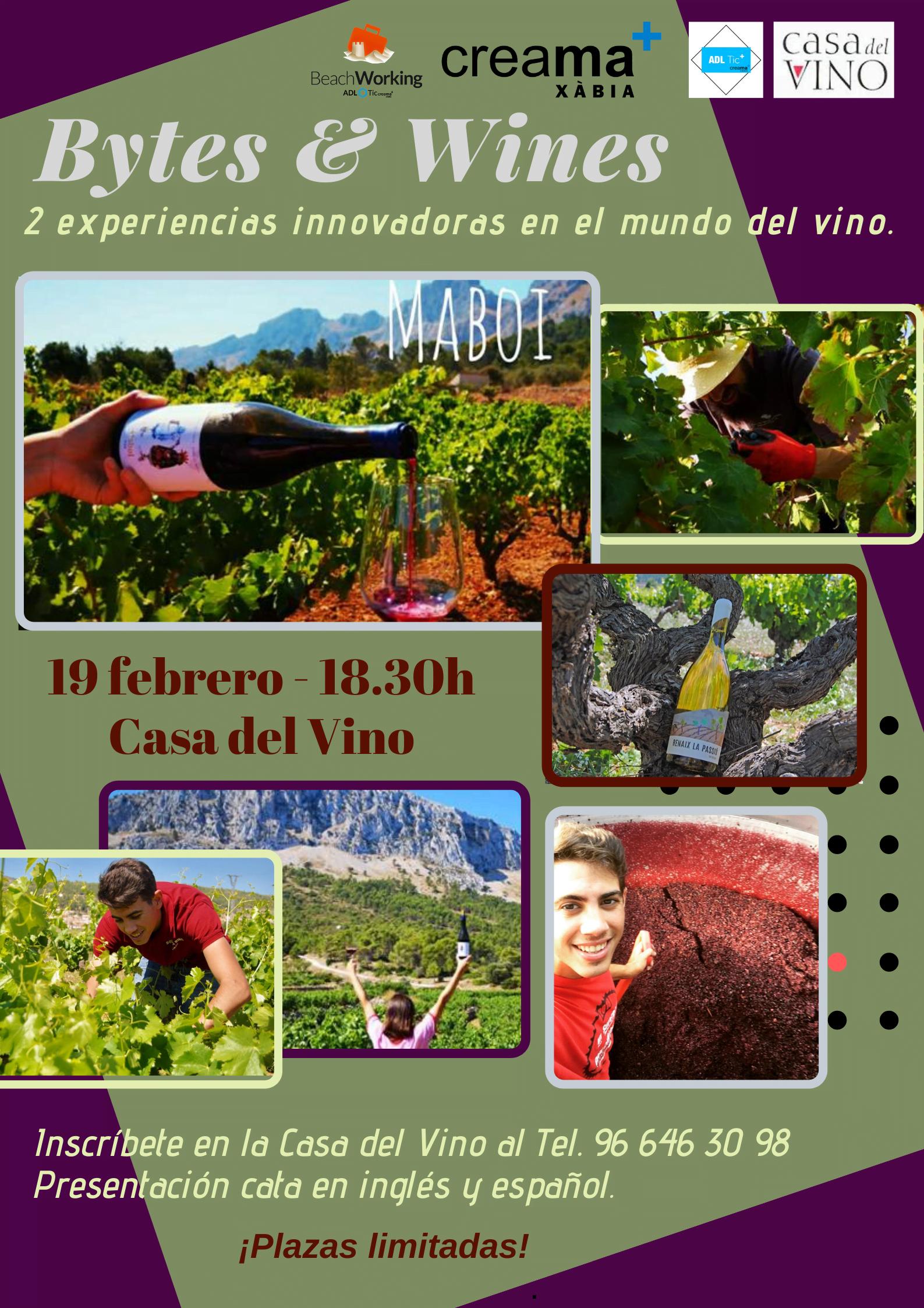 2020 & wijnen XNUMX poster