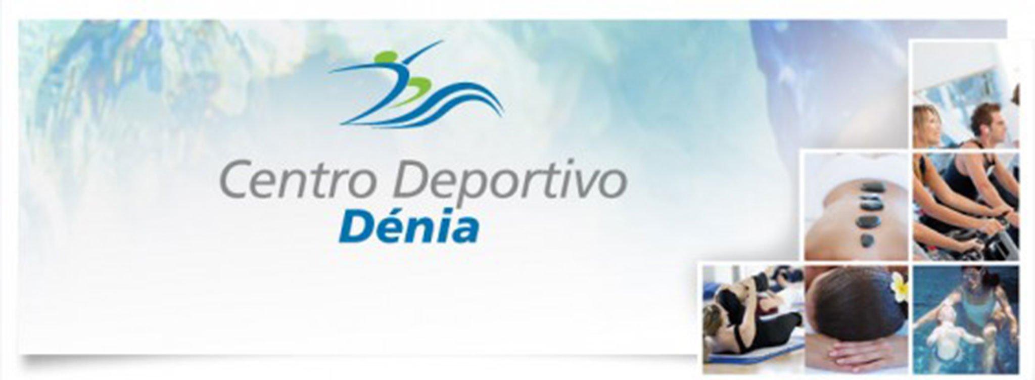 Logotipo Centro Deportivo Dénia