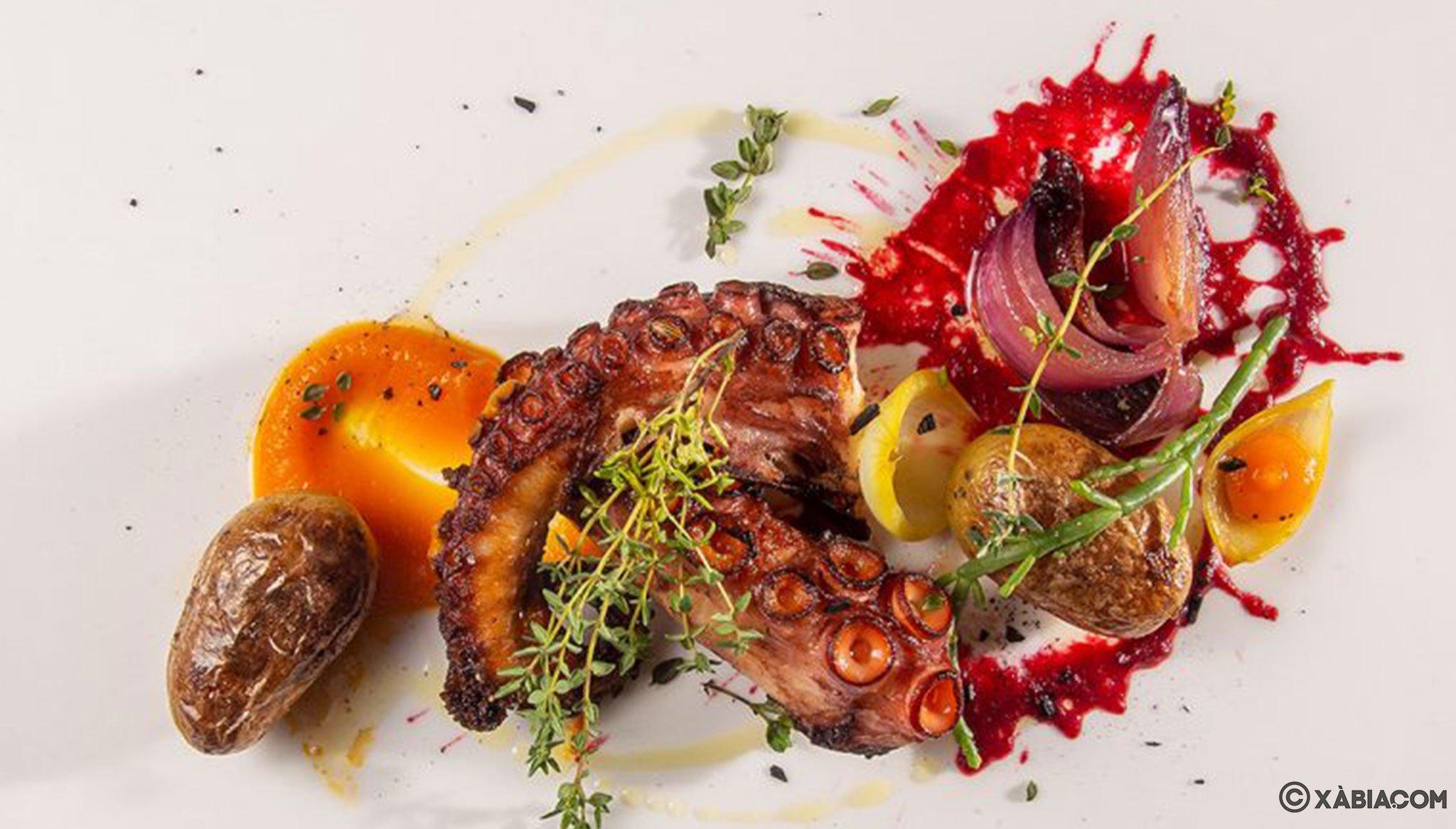 Cocina italiana con ingredientes de la zona – Restaurante Da Giulia