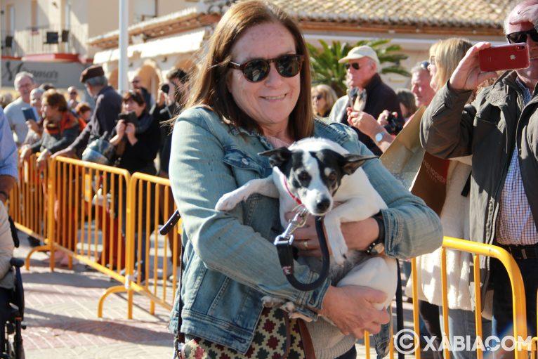 Dia de Sant Antoni. Benedicció d'animals en Duanes de la Mar (23)
