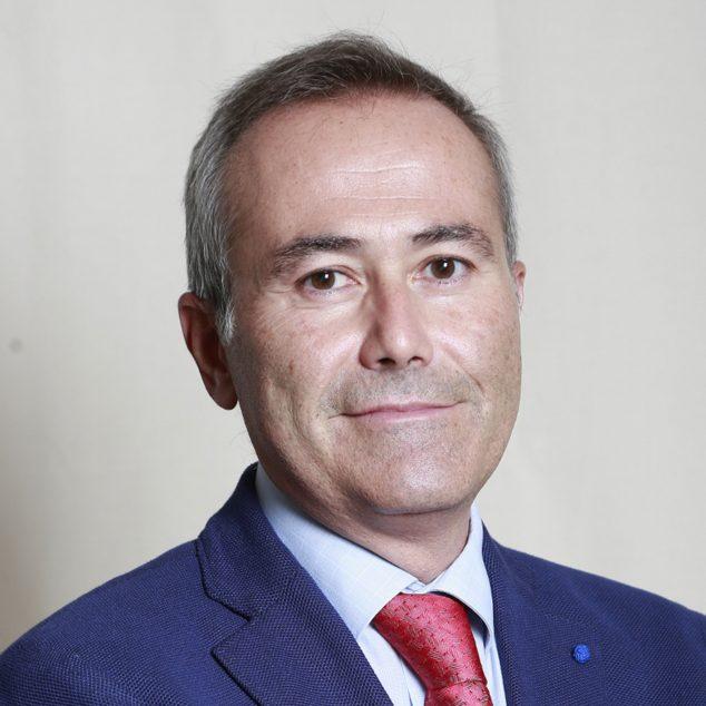 Imagen: Fernando de la Guía, cardiólogo de Policlínica Glorieta