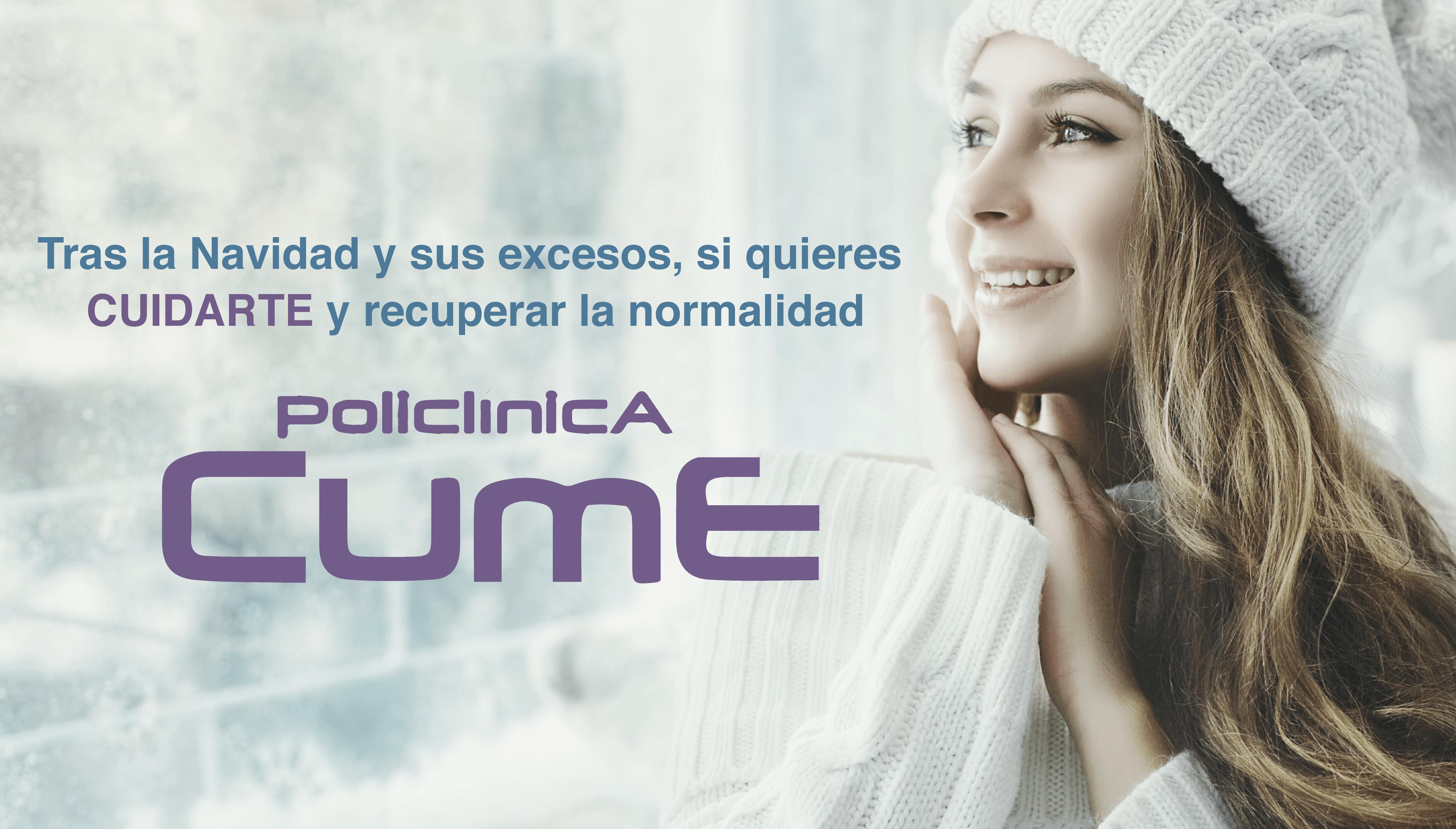 Tratamientos invierno 2020 – Policlínica CUME