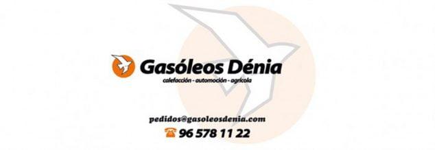 Immagine: logo Gasóleos Dénia
