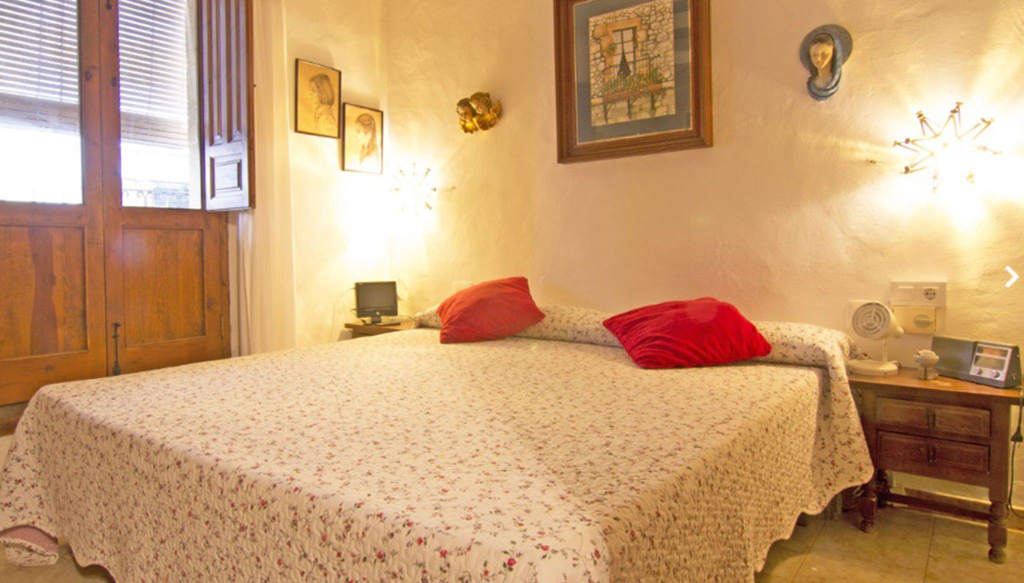 Habitació d'una casa de poble en venda a Xàbia - MORAGUESPONS Mediterranean Houses