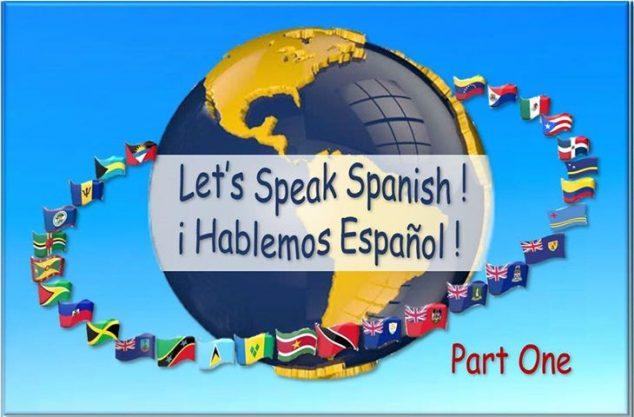 Imagen: Intercambio de idiomas