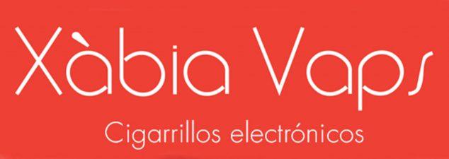 Imagen: Logotipo Xàbia Vaps