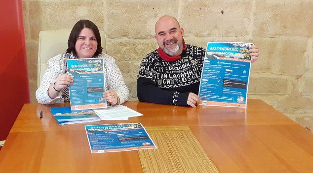 Imagen: Marta Bañuls y Raúl Escrivá