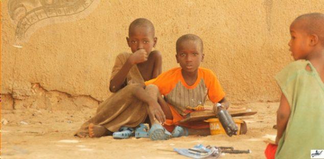 Imagen: Niños Tabilé