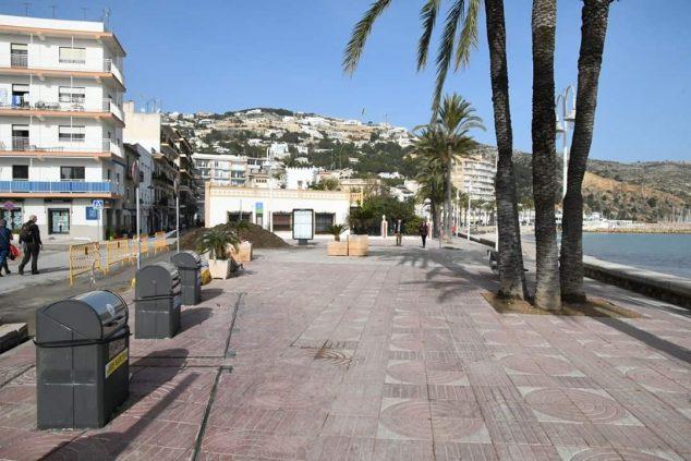 Afbeelding: Duanes de la Mar Promenade