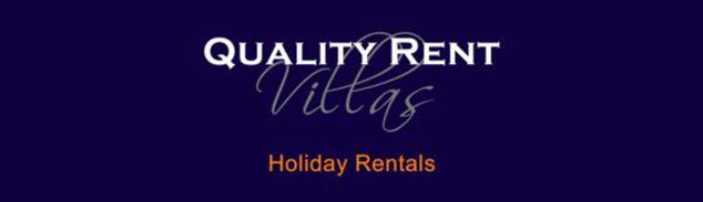 Imagen: Logotipo Quality Rent a Villa