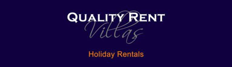 Logo Quality Rent a Villa
