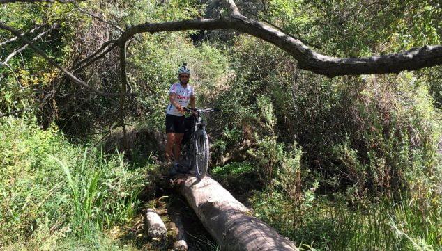 Imagen: Ruta con GPS para autoguiarte por parajes de la Comunidad Valenciana - Aventura Pata Negra