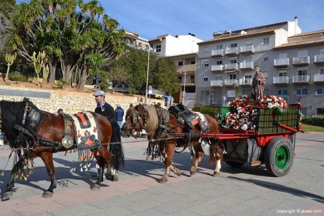 Imagen: Sant Antoni
